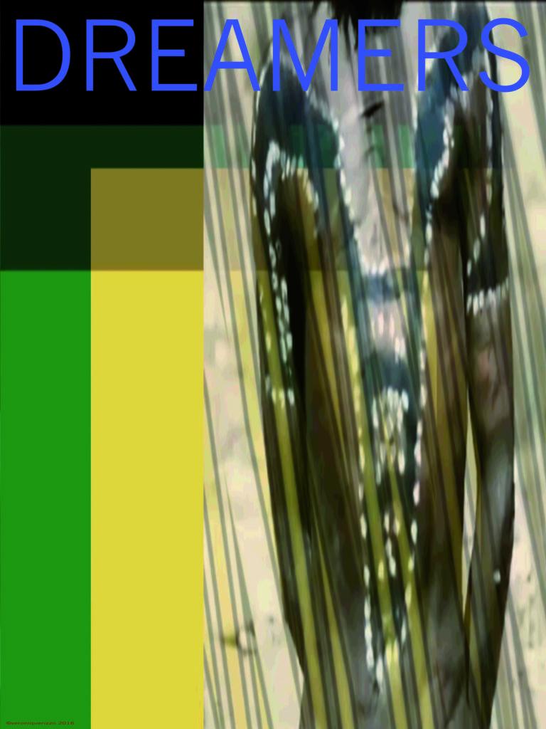 Aboriginal Torso